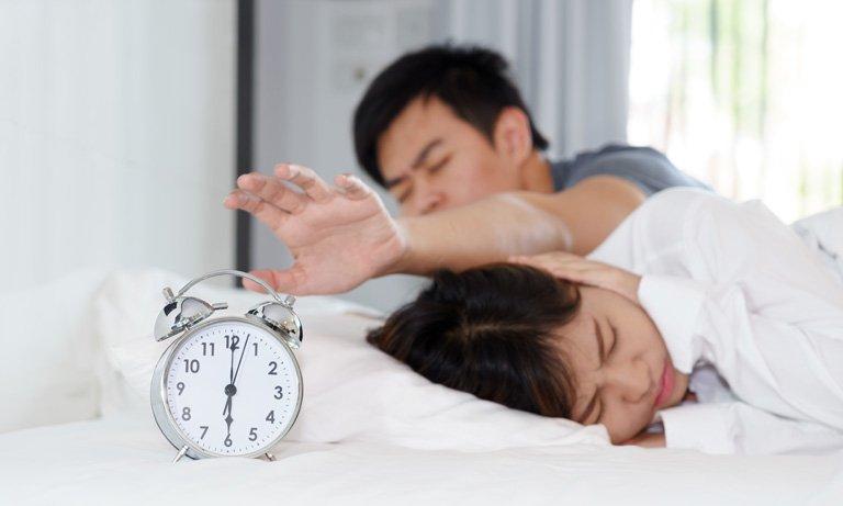Cum functioneaza somnul unui adult?