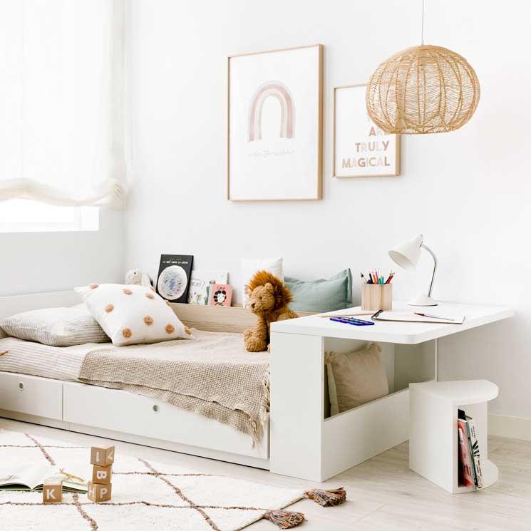 Cum sa alegi primele paturi pentru copii