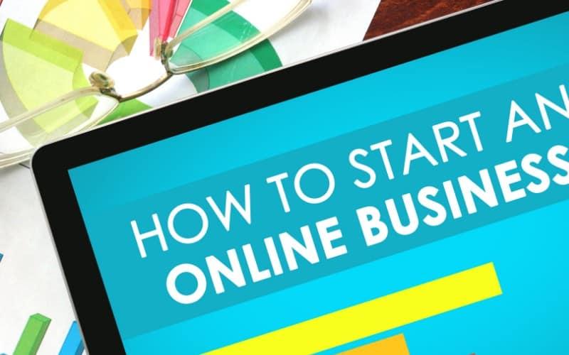 Cum să începeți o afacere online
