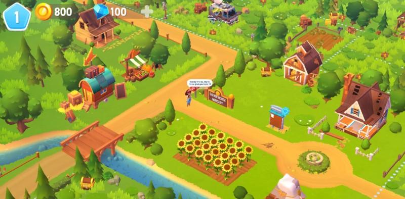Cum sa joci FarmVille fara Facebook