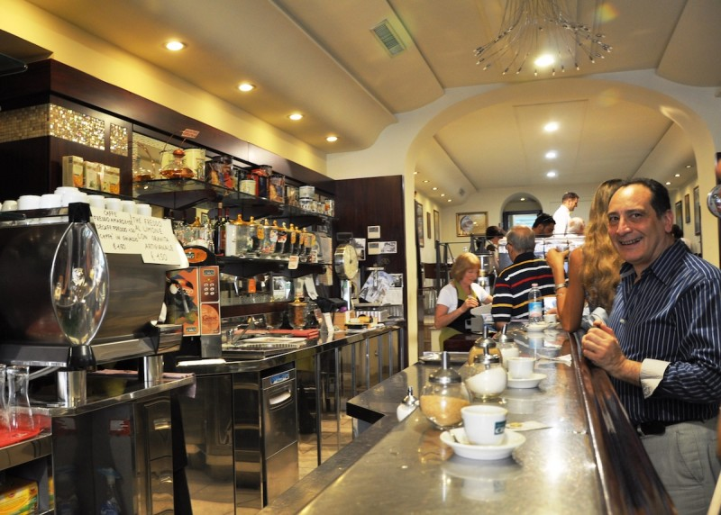 Cum să mananci ca un localnic in Italia