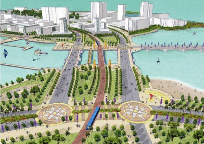 Cum vor arata orasele in viitor?