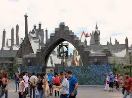 Daca esti iubitor de Harry Potter aici trebuie sa mergi