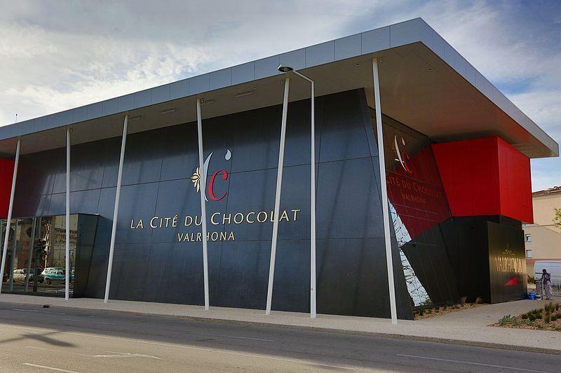 Daca iti place ciocolata, aceste locuri sunt de vizitat