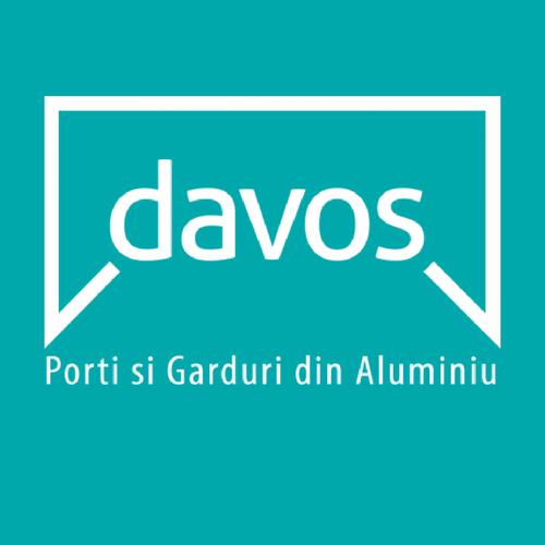 Davos europe - porti si ganduri din aluminiu