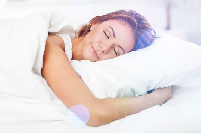 De ce ar trebui să dormi pe partea stângă