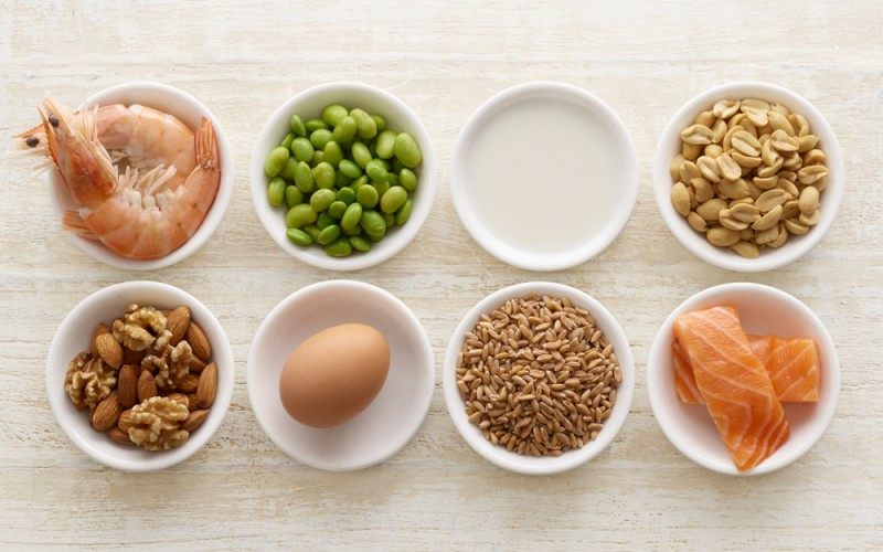 De ce ar trebui sa va invatati copii despre alergiile alimentare