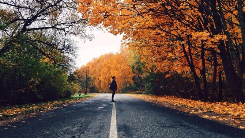 De ce este mai bine sa calatoresti toamna – 4 motive care te vor pune pe ganduri