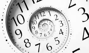 De ce este timpul sa ne gandim din nou la timp