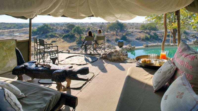 Destinatii de Safari in Africa pe care sa le vizitezi