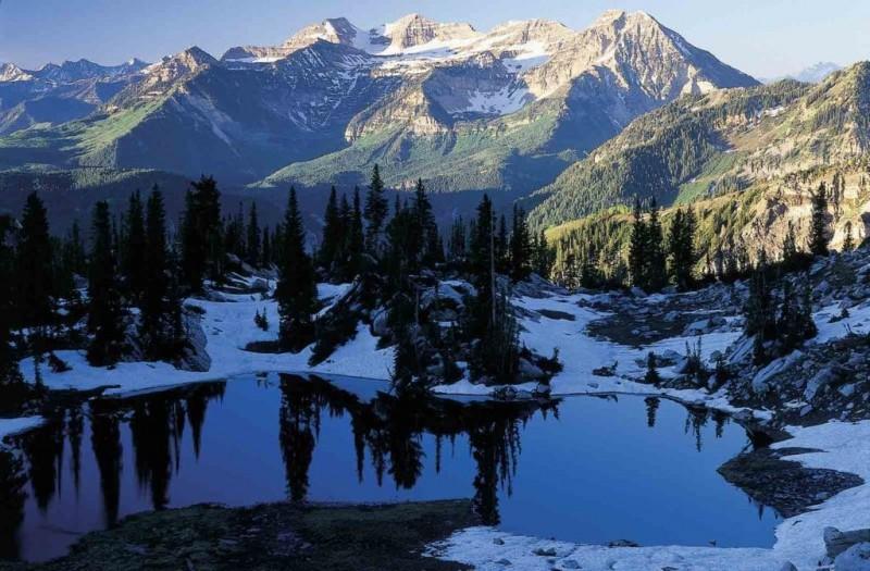Destinații magice de iarnă pe care trebuie să le vedeti neaparat
