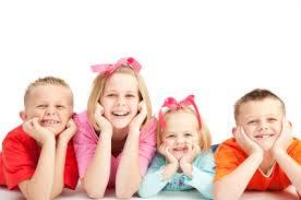 Dezvoltarea normala la copii