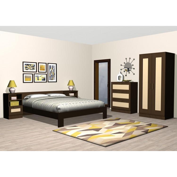 Dormitoare: seturi de mobilier, noptiere, comode si alte piese de mobilier utile