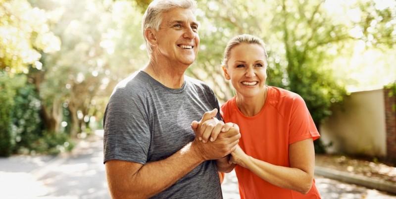 Dragoste dupa varsta de 50 de ani - cum sa gasesti un partener