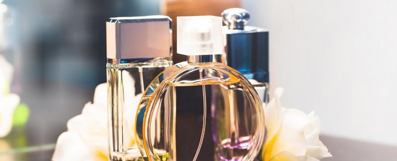 Esente de parfumuri tari