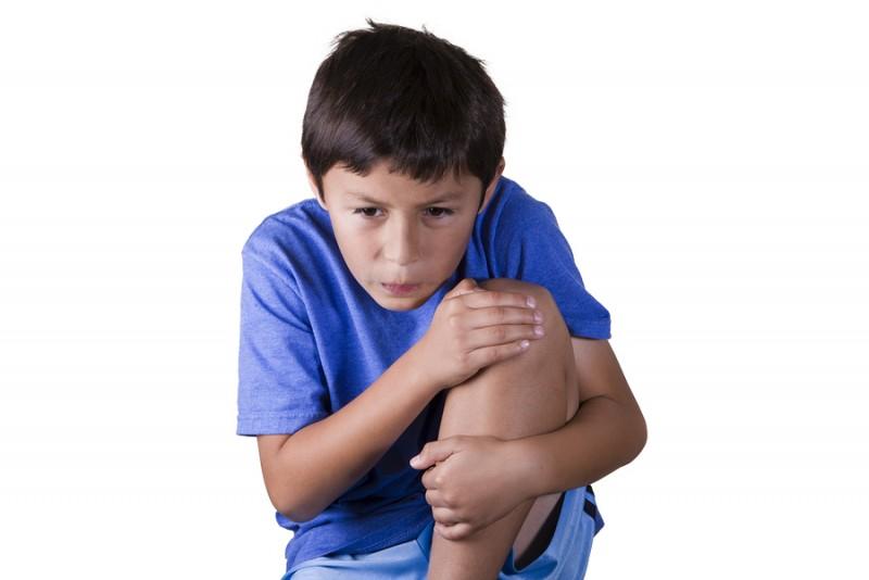 Exista dureri utile la copil?