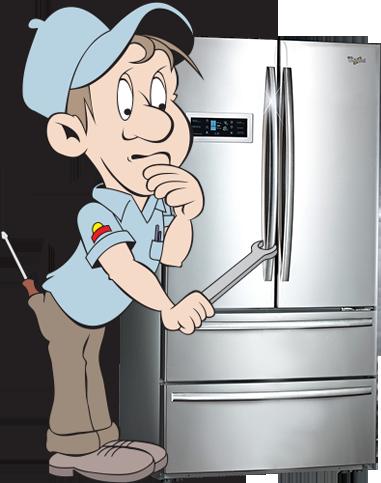 Factori de care sa tii cont daca vrei sa inlocuiesti sau repari frigiderul