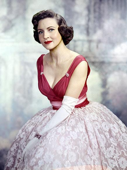 Fapte putin cunoscute despre Betty White