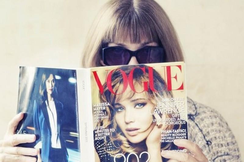 … Si Vogue a creat moda!