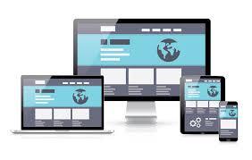 Firma creare site de prezentare