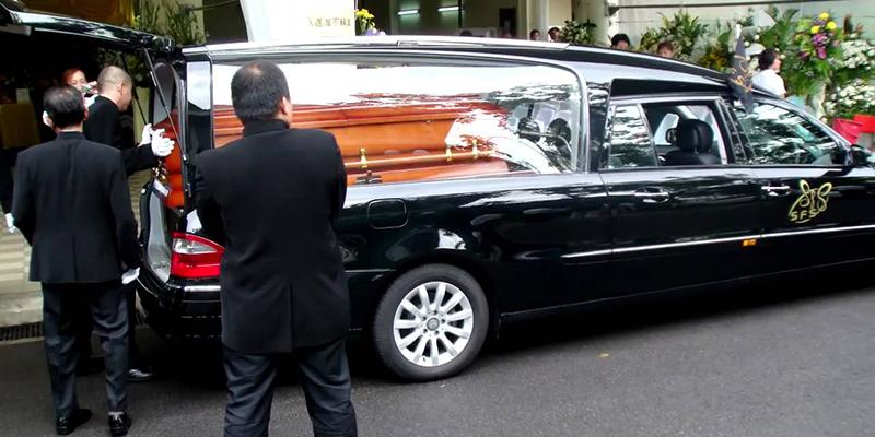 Funerare 24 - servicii funerare repatriere decedati in Bucuresti