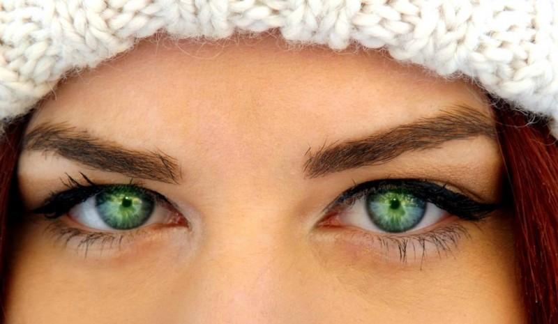 Gaseste perechea ideala dupa ochi