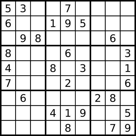 Iată un alt motiv pentru care rezolvarea puzzle-urilor Sudoku este grozavă