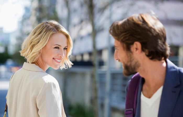 Infidelitate emotionala sau flirt nevinovat?!