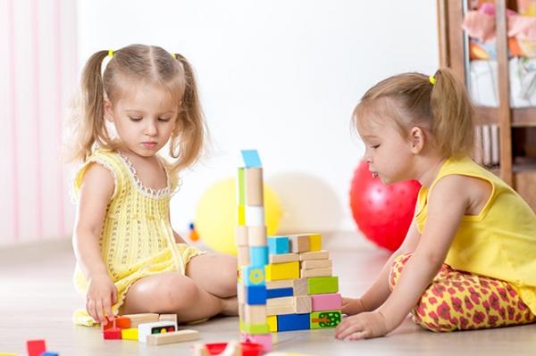 Jucarii in functie de varsta copilului