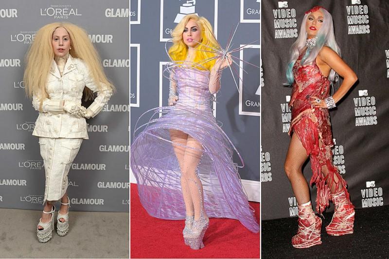 Lady GaGa, diva dintr-o alta galaxie