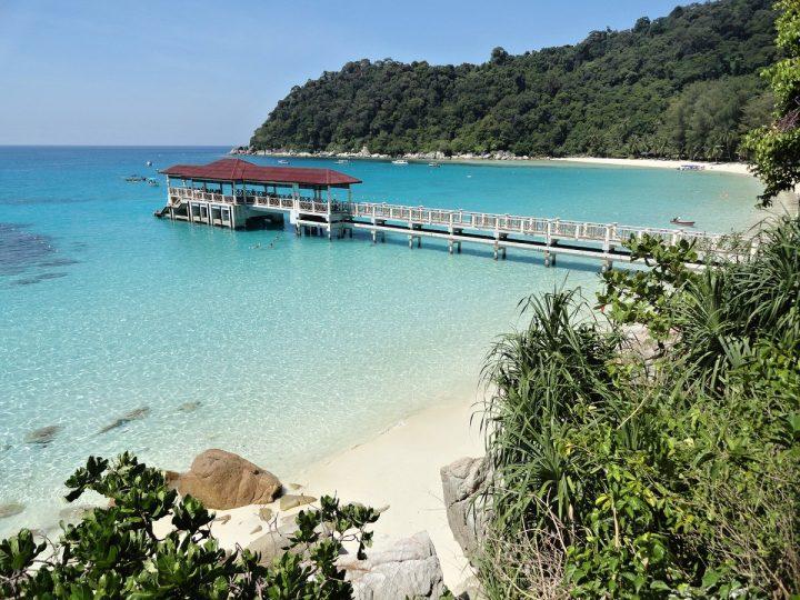 Locuri de vizitat din Malaezia