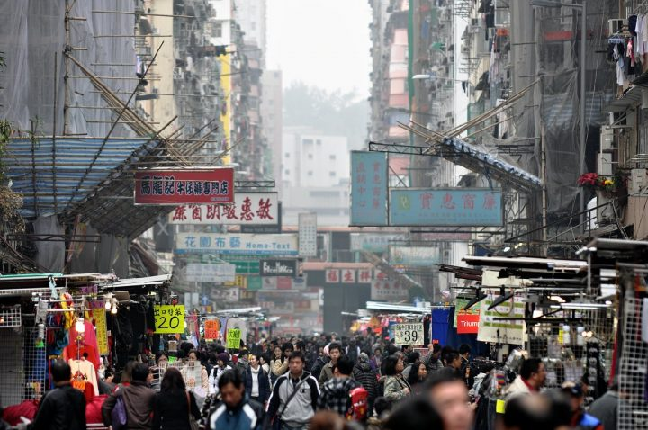 Locuri de vizitat in Hong Kong