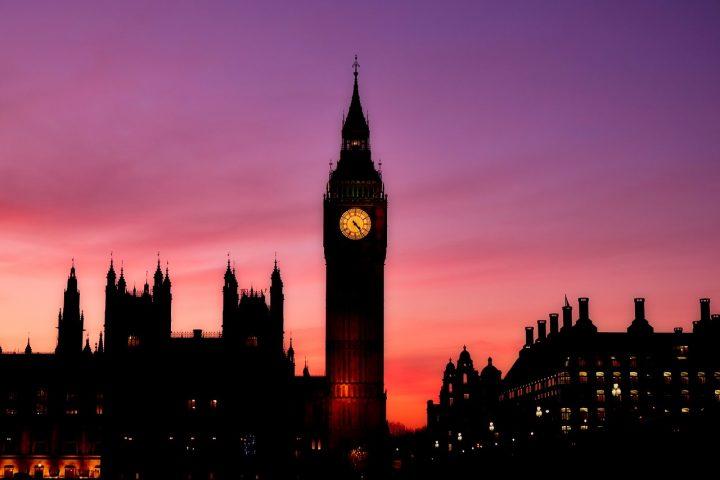 Locuri de vizitat în Londra