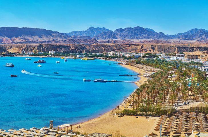 Locuri din Egipt pe care trebuie neaparat sa le vizitati