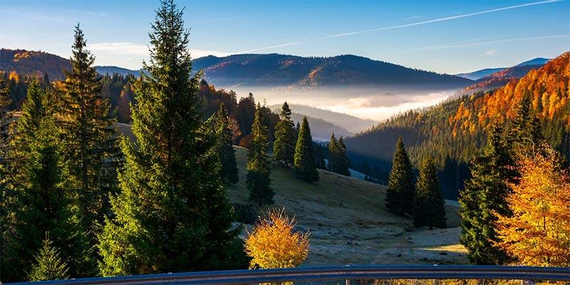 locuri din Romania