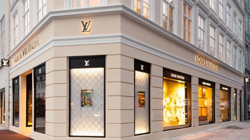 Louis Vuitton - istorie intr-un cufar