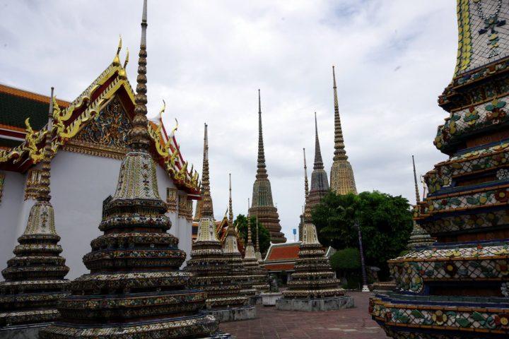Lucruri de făcut în Bangkok -atracții turistice de top de vizitat