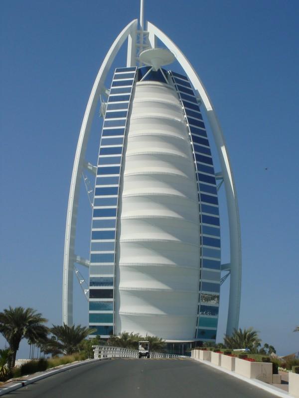 Lucruri neobișnuite care pot fi văzute numai in Dubai