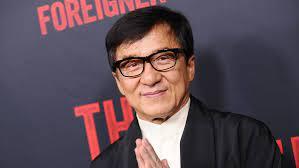 Lucruri pe care nu le stii Jackie Chan