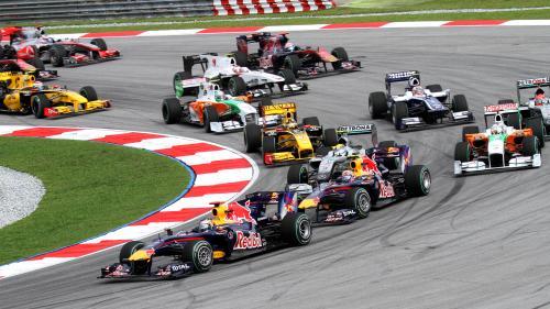 Marele Premiu al Chinei a fost amânat