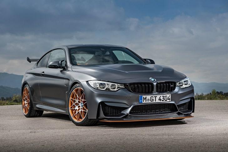Masina BMW editie limitata, stoc epuizat in 2 luni