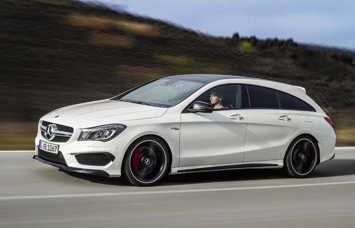 Mașini elegante de cumpărat cu buget redus