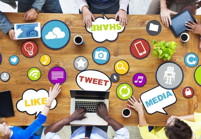 Moduri de a optimiza prezența in social media pentru afacerea ta