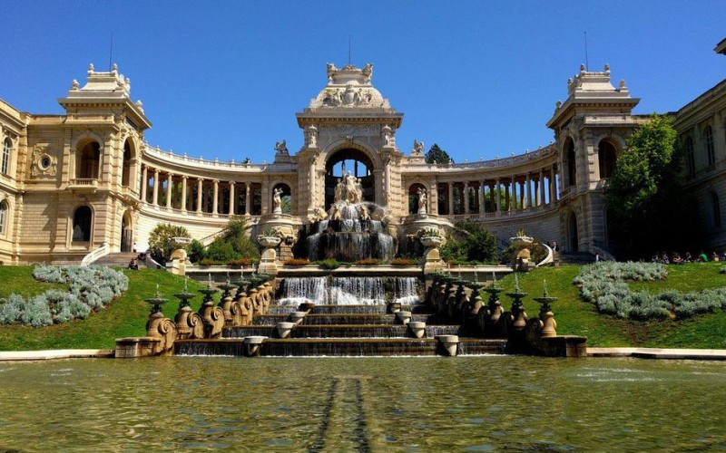 O escapadă de 2 Zile la Marsilia