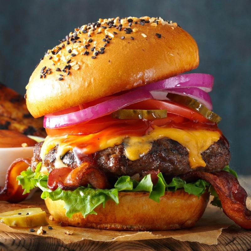 descopera hamburgerii preferati ai celebritatilor