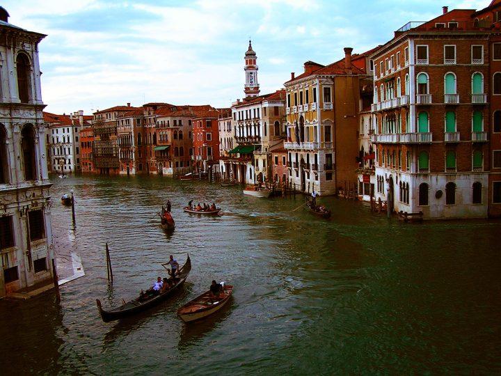 Orase de vizitat in Italia