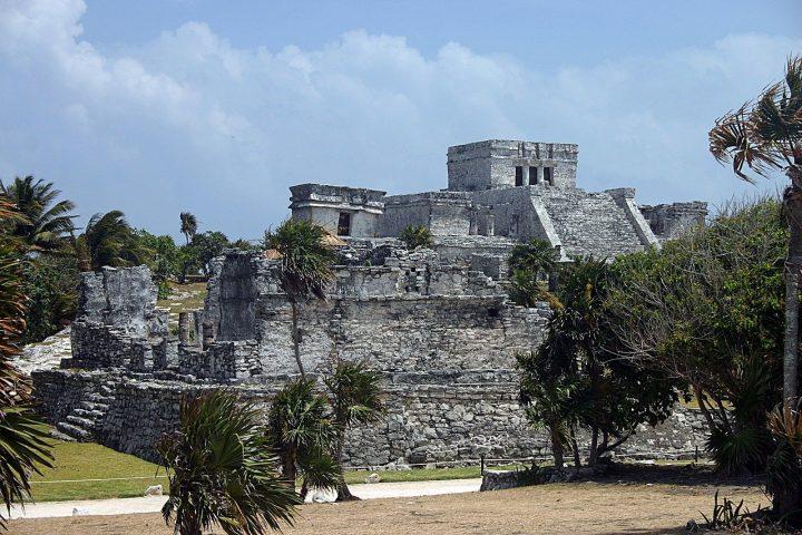 Orase de vizitat in Mexic