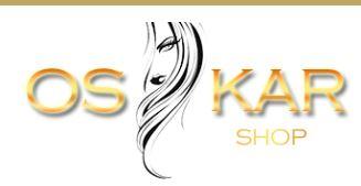 Oskarshop logo