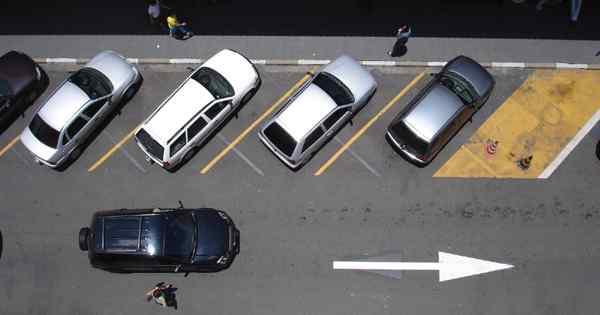 parcare otopeni
