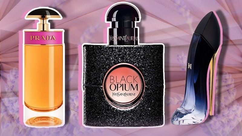 Parfumuri de toamna - miresme capricioase de sezon
